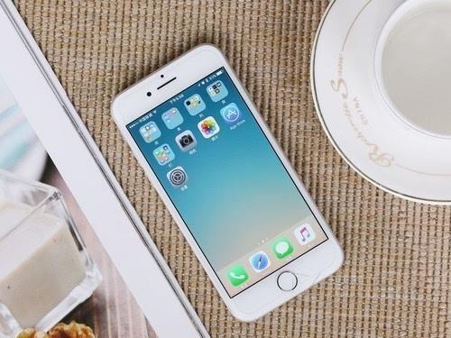 先别急着抢iPhone 7,下一代苹果要无边框了