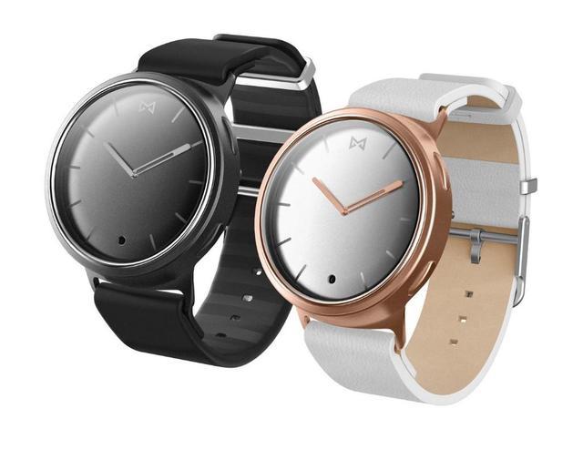 Misfit发布首款智能手表,曾以健身手环闻名
