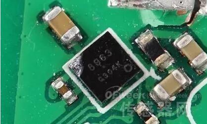 我国MEMS传感器面临三大挑战和四大趋势
