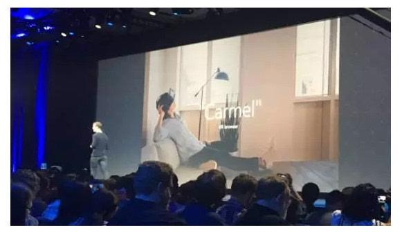 Web也玩VR,Oculus推出全新VR浏览器