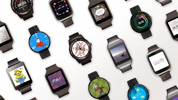 谷歌不止有Pixel手机,还有Pixel智能手表