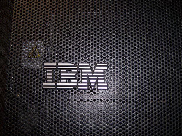 蓝色巨人成长不再?台积电市值超越IBM