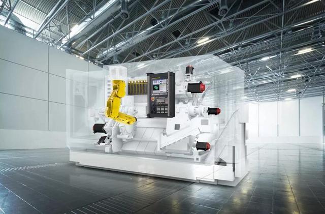 """""""废寝忘食"""":自学成才的工业机器人"""