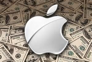 避税老油条!法国向苹果开了张4亿欧元罚单