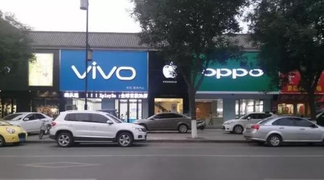 OPPO和vivo与步步高到底什么关系?来理一理