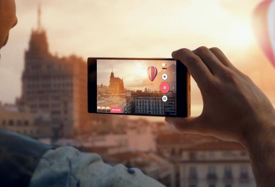 索尼CMOS有多吊?为三星苹果定制摄像头传感器