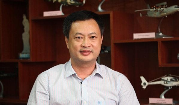 周乐伟将接替董明珠担任格力董事长
