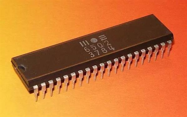这块MCU,苹果玩过,任天堂玩过,你小时候可能也玩过...