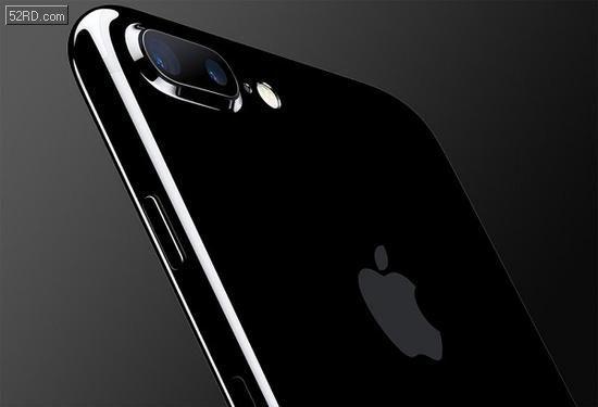 iPhone 7 Plus也出状况,部分用户反映摄像头无法使用