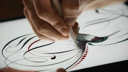 苹果新专利要有手写笔,这是技术的进步OR退化?
