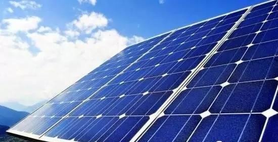 太阳能电池玩出新花样:颜值身段实力兼并!