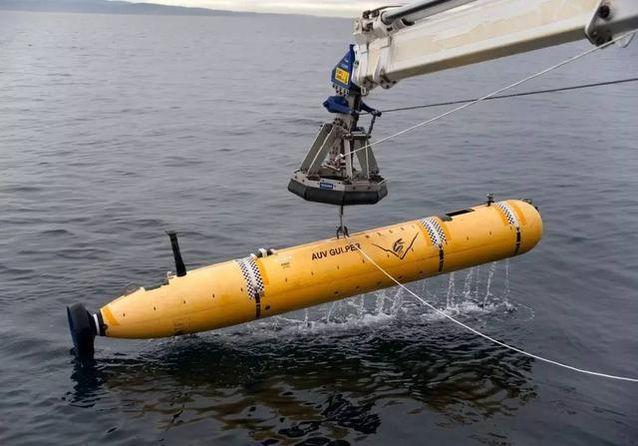 气得特朗普直跺脚的无人潜航器,到底是什么?