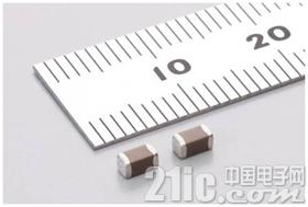 村田扩展100μF以上多层陶瓷电容器产品阵容