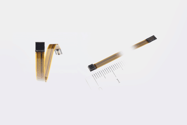 索尼称造出世界最小100万像素传感器:仅2毫米!
