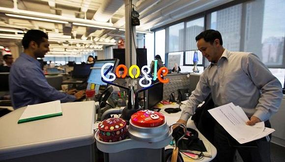 谷歌因限制言论自由被员工告上法庭,全球最具吸引力雇主还吸引你么?