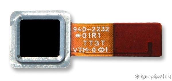 实体按键将淘汰了!新指纹传感器最大可穿透300微米玻璃