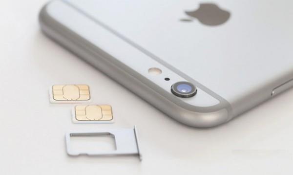 中国用户定制版iPhone要来了?苹果拿下双卡双待专利