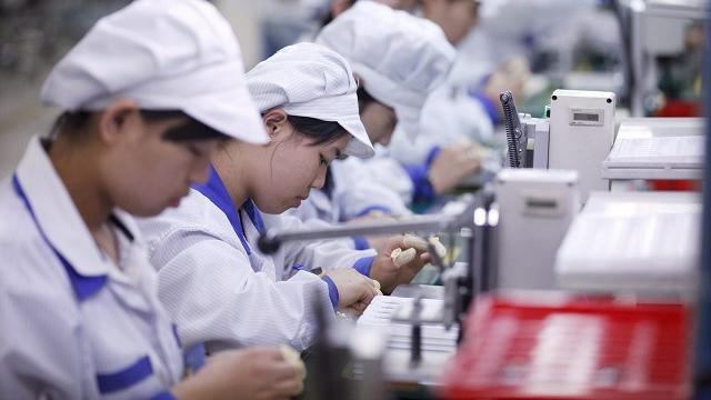 若苹果回美国生产 已有中国厂商表态不跟随