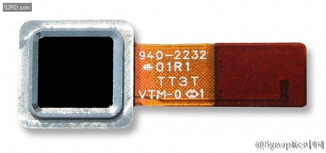 告别Home键,首款Under Glass光学指纹Sensor发布