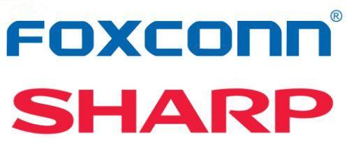 富士康和夏普要在国内给iPhone生产OLED屏?