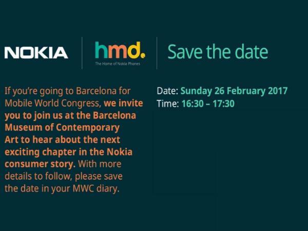 继Nokia 6之后,诺基亚确定将在2月份发布旗舰新机