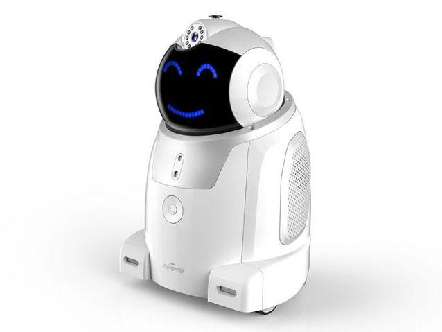 资本泡沫下,服务机器人的发展之路在哪里?