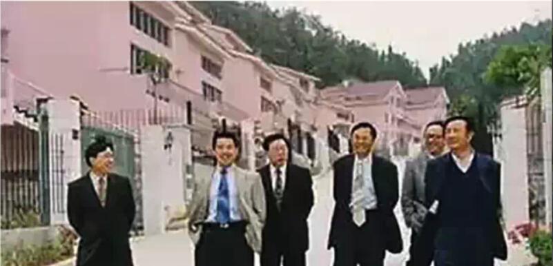 一组珍贵的老照片|看看世界顶级大公司最初的样子
