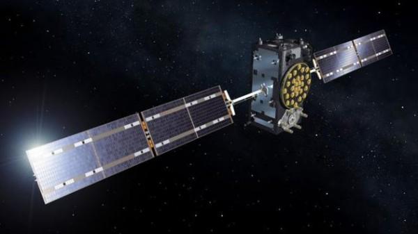 伽利略导航系统卫星原子钟大量故障 欧洲紧急商讨对策