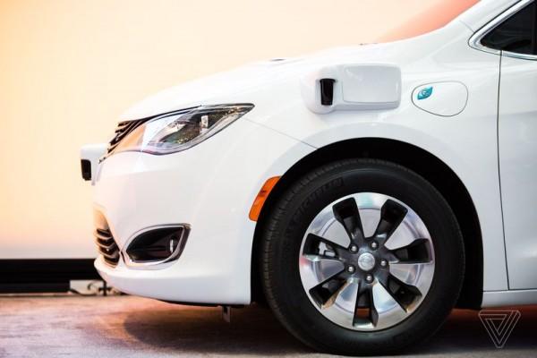 谷歌发布新一代自动驾驶系统:性能更可靠、成本更低