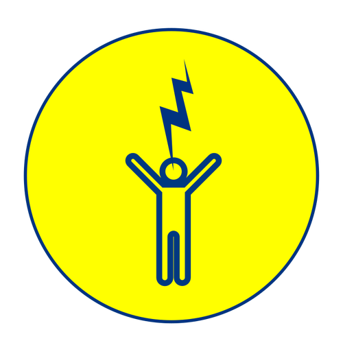人体是最安全的能量源,那么如何利用人体来供电?