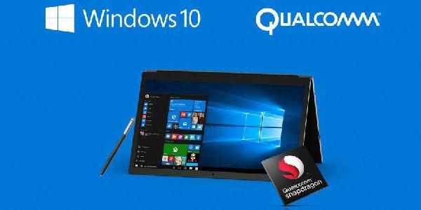 已确认,高通骁龙835可运行完整版Win 10!