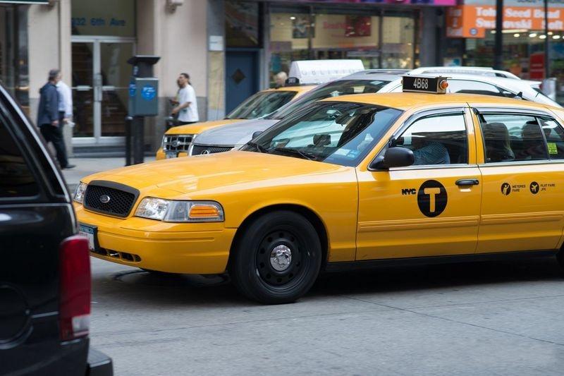 这个AI新算法告诉你,纽约1.3万辆出租车做的生意只需要3000辆Uber就够了
