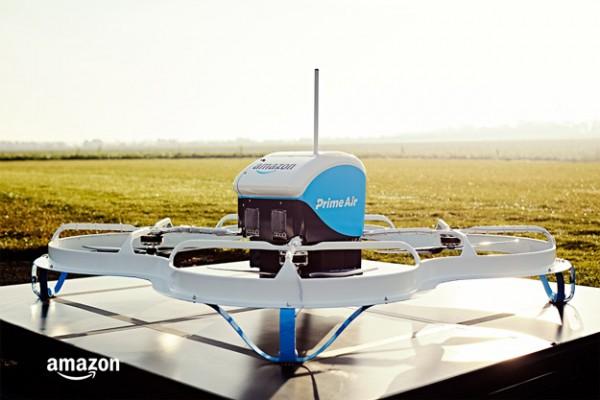 亚马逊申测秘密移动无线项目 或为无人机通信系统