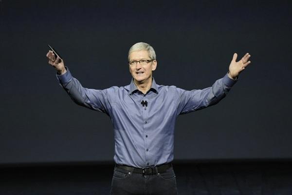 摊上大事!欧盟要狂罚145亿欧元:苹果哽咽