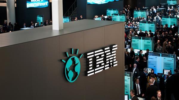 再次称雄!IBM 16年以8088项美国专利创纪录 连续24年居首