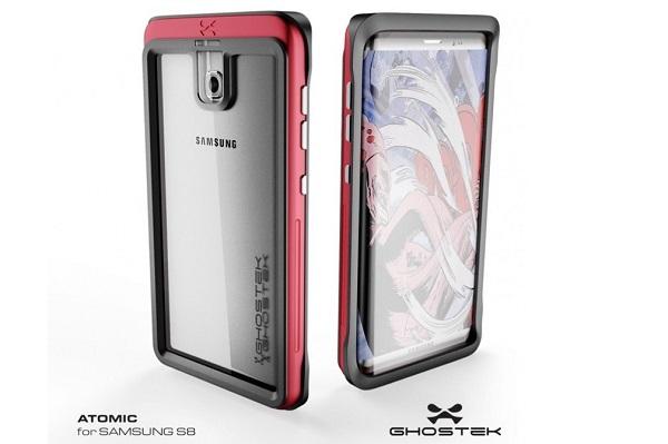 三星或于 3 月 29 日发布 Galaxy S8