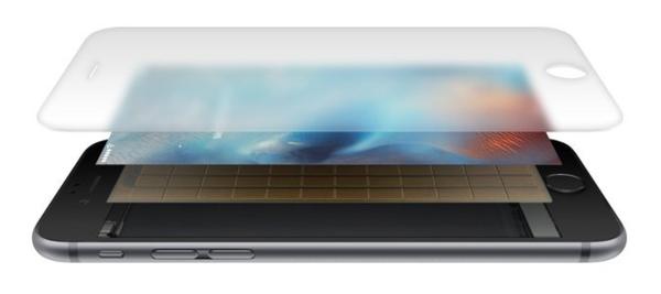 传OLED版iPhone使用新3D Touch 可价格又要高20%