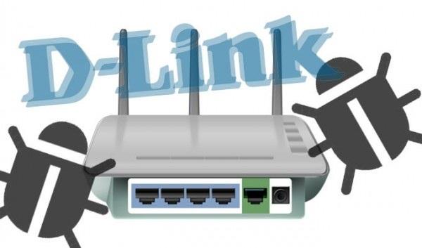 D-Link路由器存在安全漏洞:用户遭殃