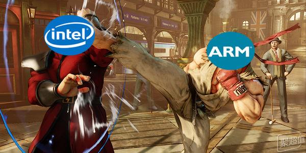 ARM太过强大?Intel未能驰骋手机CPU市场原因