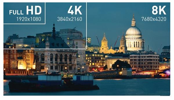 豪华版升级!HDMI 2.1来了,支持4K 120帧、带宽48Gbps