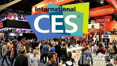 CES2017五大风向:家庭互联网时代全面开启