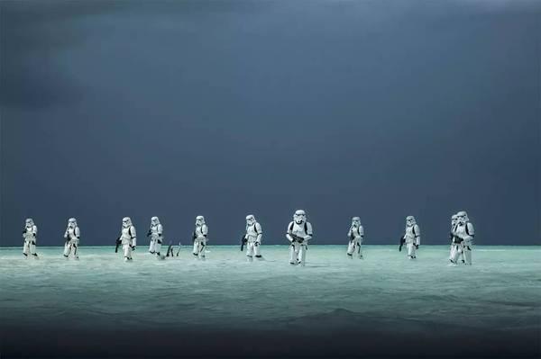 NASA揭秘《星球大战外传:侠盗一号》中的星球是否真实存在?