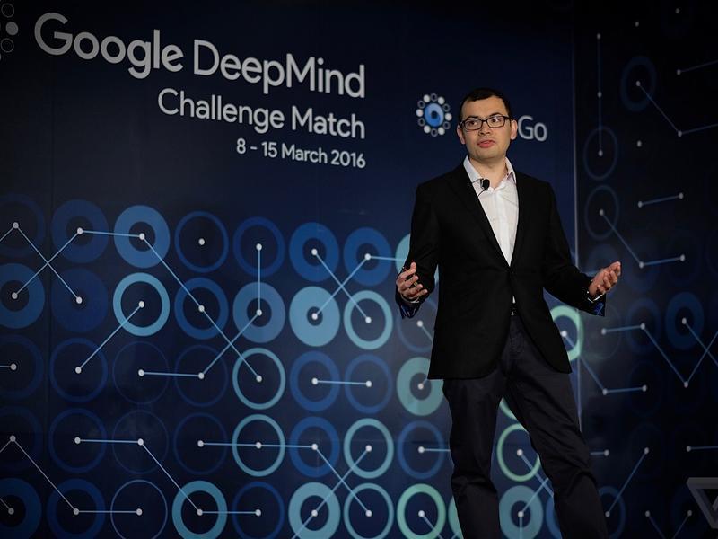 不用恐慌,新AlphaGo离强人工智能还有十万八千里