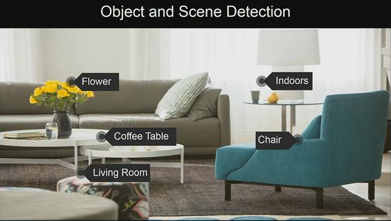 亚马逊推出图像分析服务Rekognition