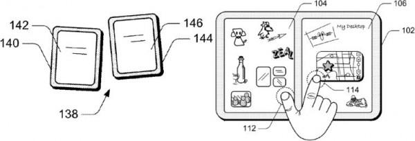 微软要求维持2010年获得的专利:可拼接多台设备组成大屏幕