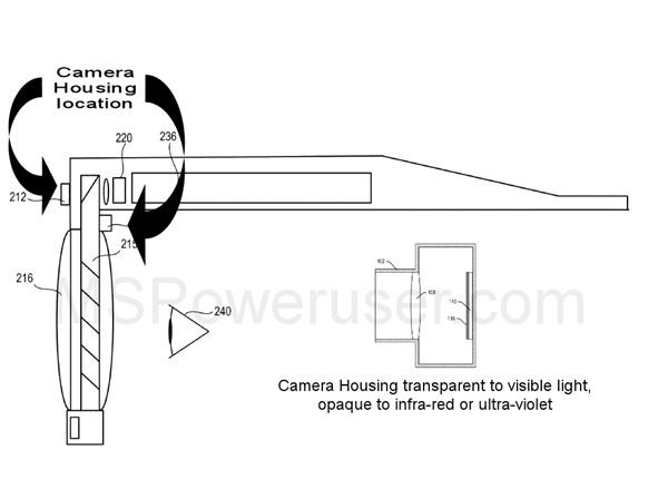 微软又一黑科技专利曝光:透明相机!