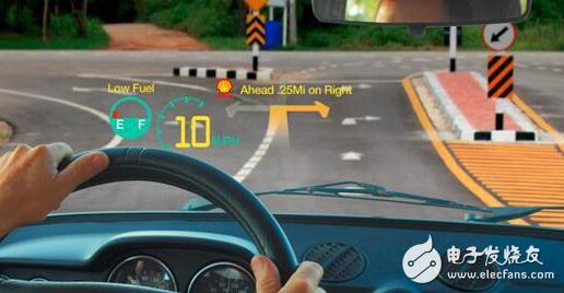 MEMS传感器在无人驾驶中担任什么角色