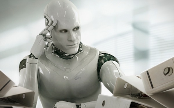 人工智能会取代人类?别担心,你想多了