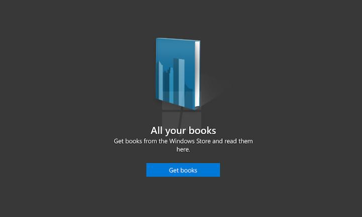 微软将于 4 月将推出电子书店,Edge 是标配阅读器