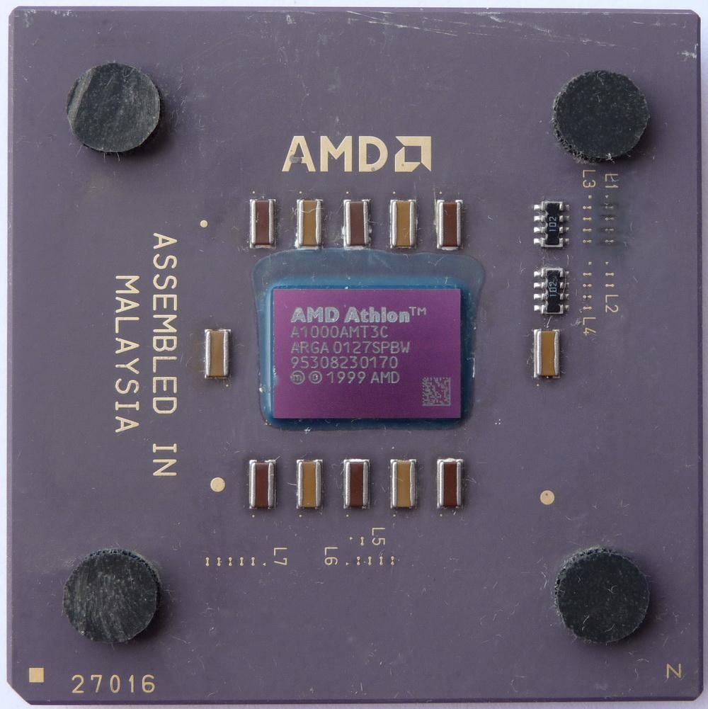 细数过去20年的顶级桌面CPU:认识几个?